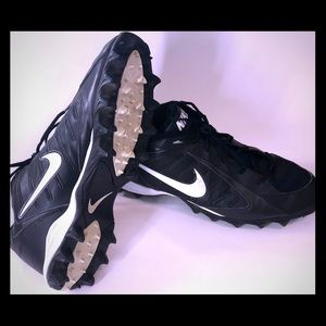 Nike Landshark Football Cleats